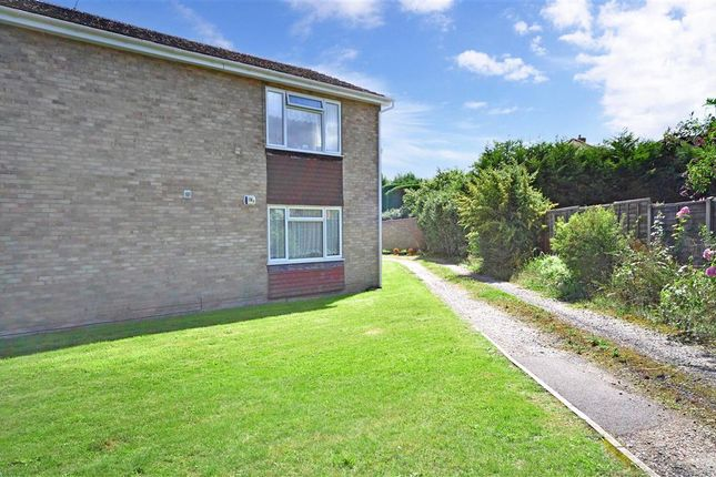 Thumbnail Flat for sale in School Lane, Sutton Valence, Maidstone, Kent