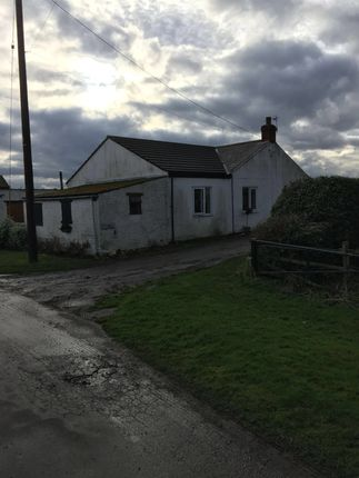 Thumbnail Farmhouse for sale in Clarkes Road, North Killingholme, Immingham