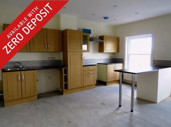 Thumbnail Flat to rent in Market Place, Swaffham