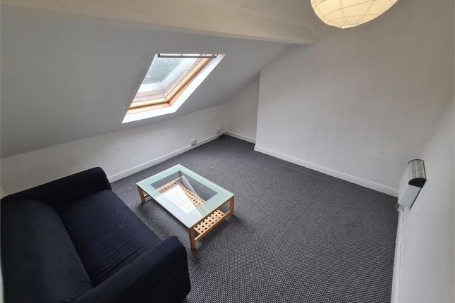 Studio to rent in Clive Street, Cardiff, South Glamorgan CF11