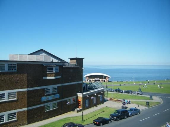 Thumbnail Flat for sale in Hunstanton, Norfolk
