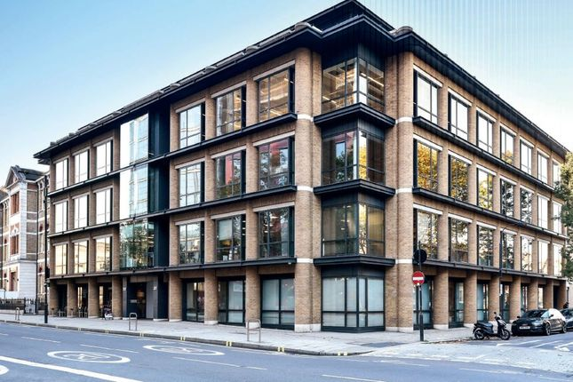 Thumbnail Office to let in 200 Hammersmith Road, Hammersmith, Hammersmith