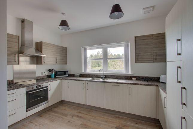 Kitchen of Laurencekirk AB30