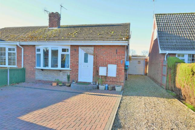 Croft Close, Eastrington, Goole DN14