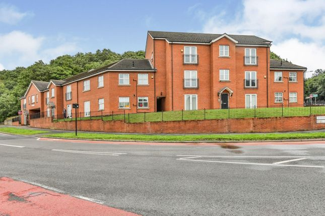 2 bed flat for sale in Wordsworth Court, Sheffield S5