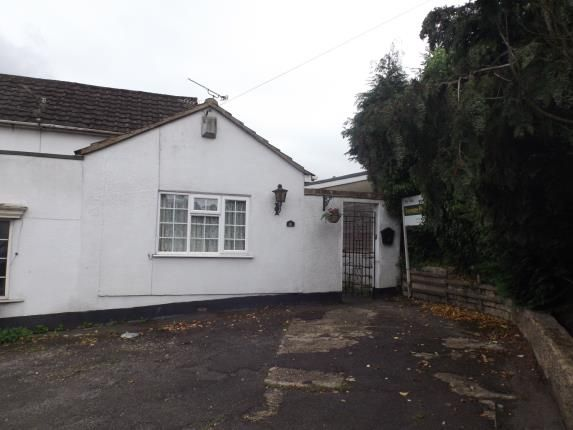 Thumbnail Semi-detached house for sale in Heath End, Farnham, Surrey
