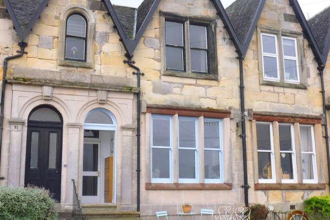 Thumbnail Flat for sale in 32, Shore Road, Port Bannatyne, Isle Of Bute