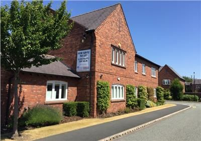 Thumbnail Office for sale in Bretton House, Park Lane, Chester, Cheshire