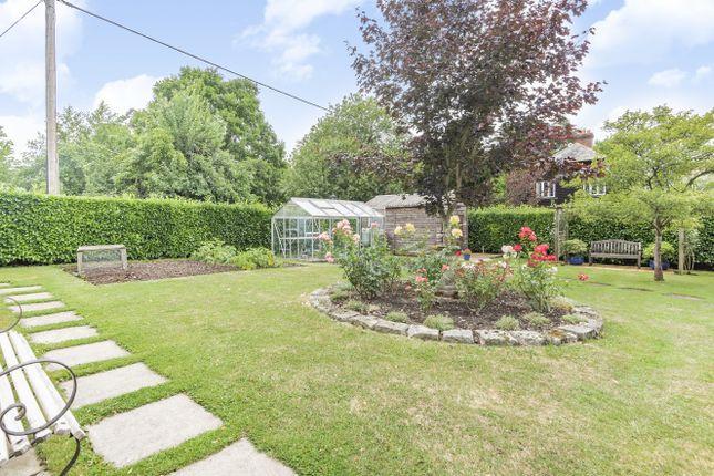 Garden of Northchapel, Petworth GU28