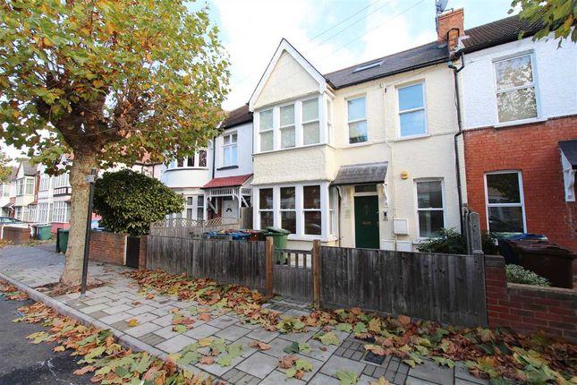 Thumbnail Flat to rent in Greenhill Road, Harrow-On-The-Hill, Harrow