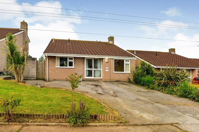 Thumbnail Detached house for sale in Rawlin Close, Plymouth