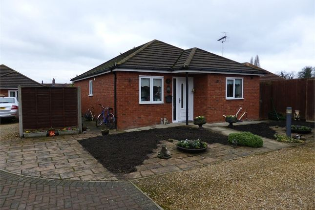 3 bed detached house for sale in 2 Shipley Close, Bourne, Lincolnshire