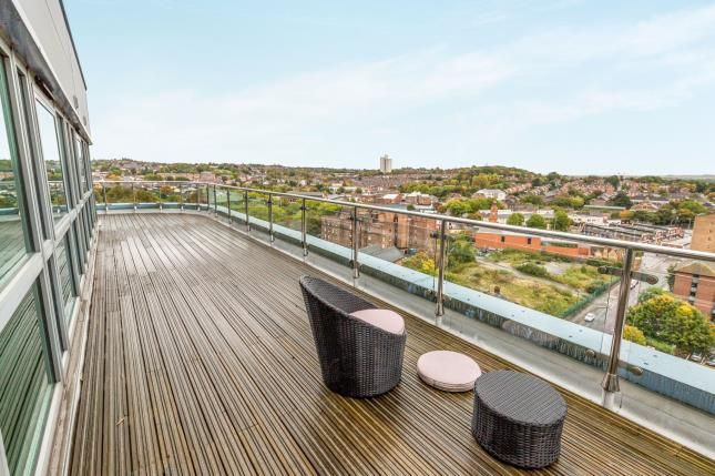 Thumbnail Flat for sale in Marco Island, Huntingdon Street, Nottingham, Nottinghamshire