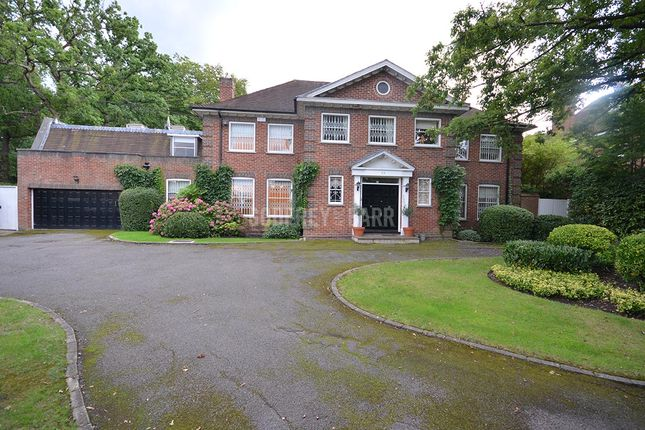 Thumbnail Detached house to rent in Winnington Road, London