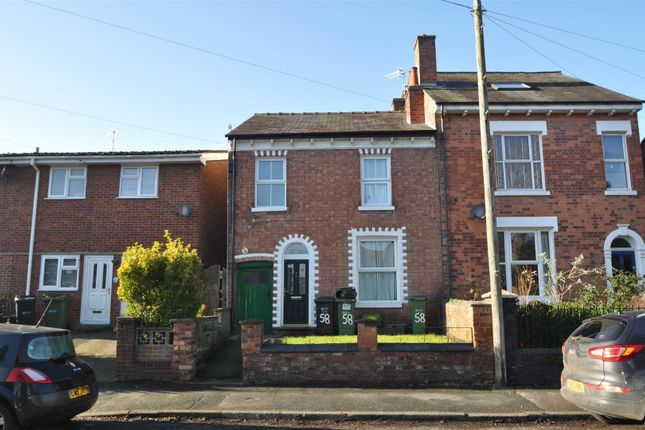 Thumbnail Property to rent in Malvern Road, Worcester