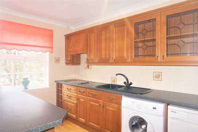 Kitchen of Kensington Court, South Shields NE33