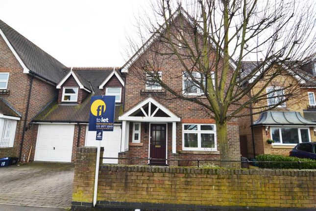Thumbnail Property to rent in Gander Green Crescent, Hampton