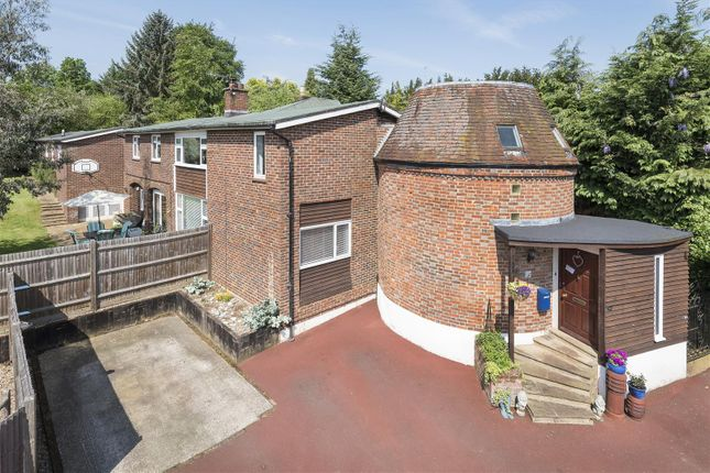 Thumbnail Property for sale in Yardley Park Road, Tonbridge