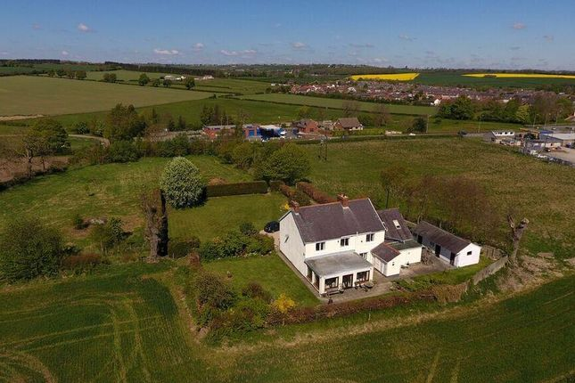 5 bed detached house for sale in Field Houses, Staindrop Road, Bishop Auckland