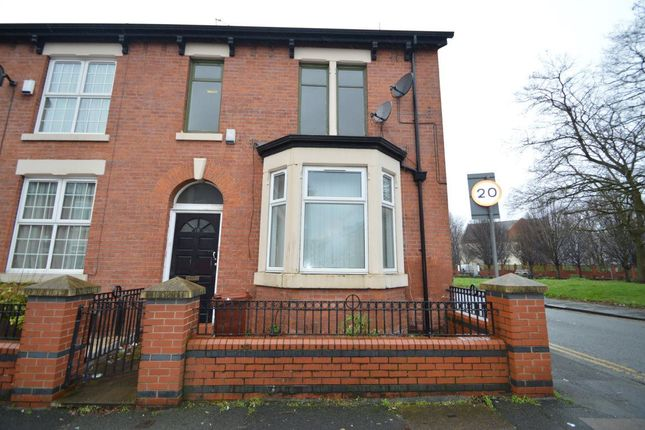Thumbnail Property to rent in Vine Street, Openshaw, Manchester