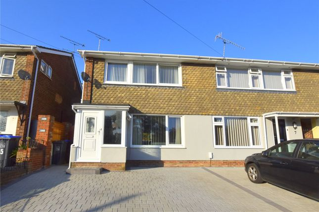 Picture No. 17 of Abbotts View, Lancing, West Sussex BN15