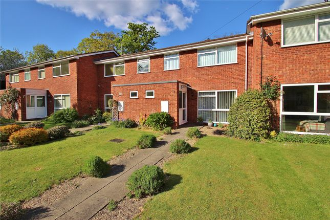 Thumbnail Terraced house for sale in Ottershaw, Chertsey, Surrey