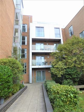 Thumbnail Flat for sale in Steyne Road, Acton