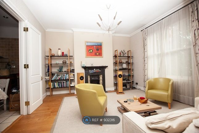 Thumbnail Maisonette to rent in Wallace Road, London