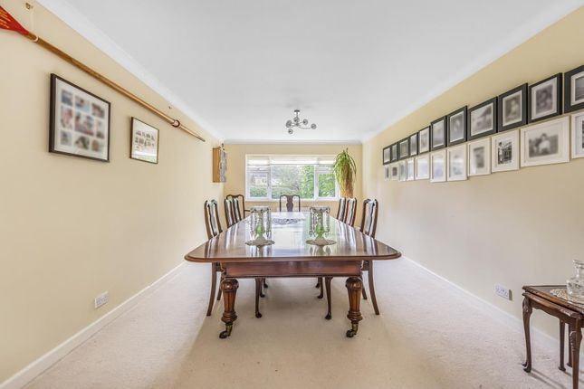 Internal View of Ditchley Road, Charlbury, Chipping Norton OX7