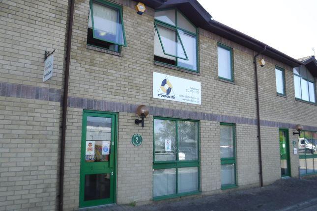 Thumbnail Office for sale in Mackenzie Way, Cheltenham