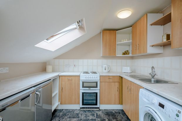 Thumbnail Flat for sale in Pilot Street, Dunoon