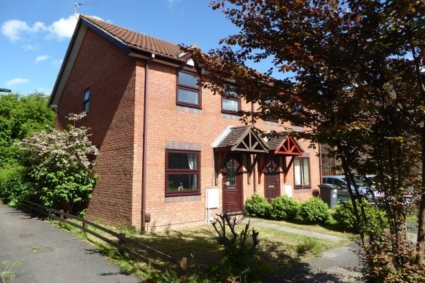 Thumbnail Property to rent in Ormonds Close, Bradley Stoke, Bristol