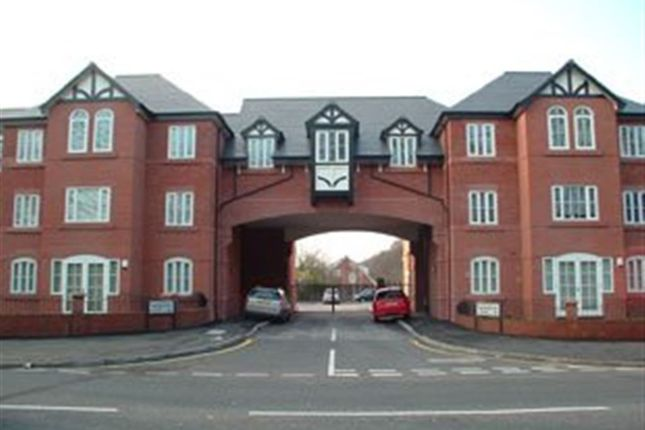Thumbnail Flat to rent in Woodholme Court, Gateacre, Liverpool