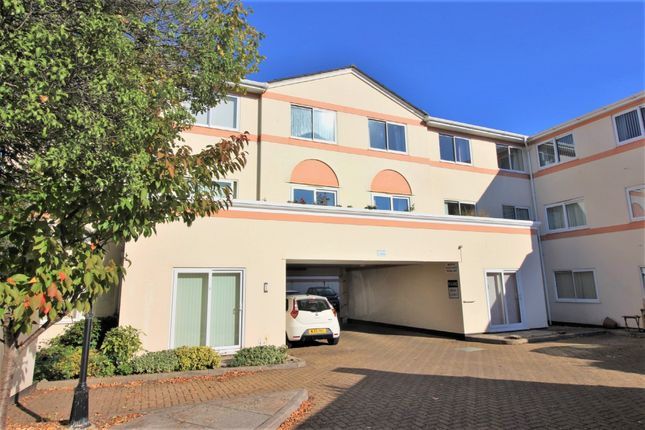 Thumbnail Property for sale in Dawes Court, Fisher Street, Paignton