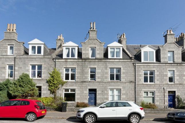 Thumbnail Flat for sale in Balmoral Place, Holburn, Aberdeen