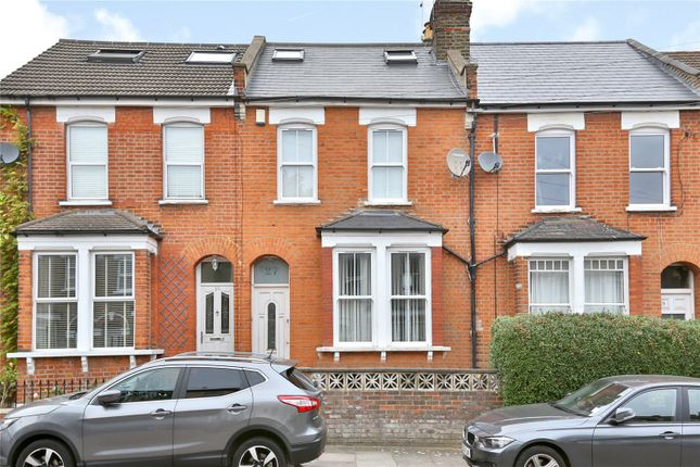 Thumbnail Terraced house for sale in Gathorne Road, Wood Green, London