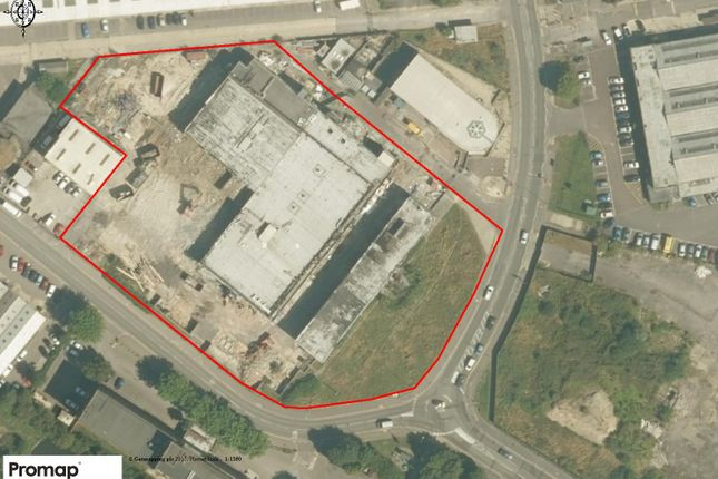 Thumbnail Land for sale in Site H, Cheney Manor Industrial Estate, Swindon