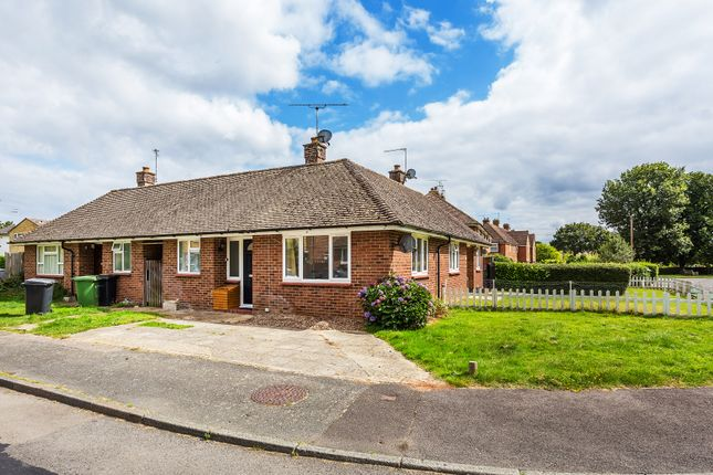 Thumbnail Terraced bungalow for sale in Ref: Nb - Perrylands, Charlwood