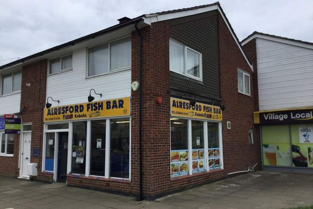 Retail premises for sale in Poundfield Close, Station Road, Alresford, Colchester
