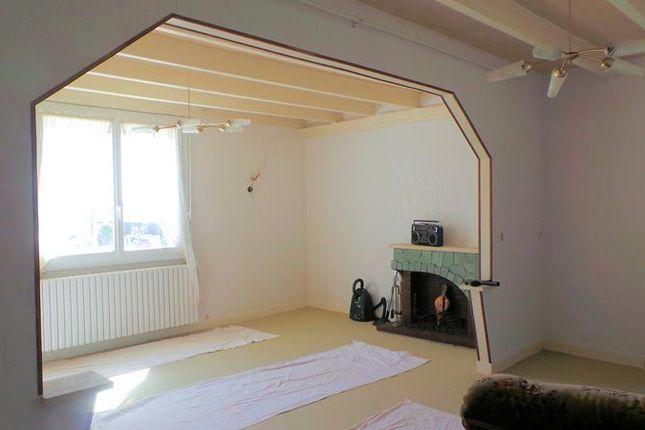 Living Room of Lupsault, Poitou-Charentes, France
