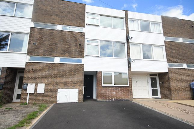 Thumbnail Property to rent in Collett Walk, Barrowfield Lane, Kenilworth