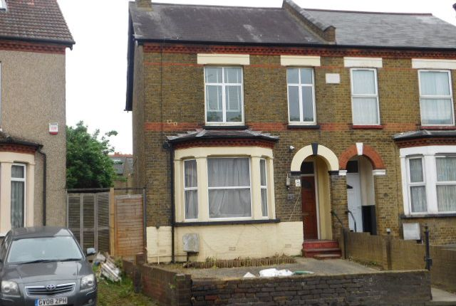 Thumbnail Semi-detached house to rent in Cowley Road, Uxbridge