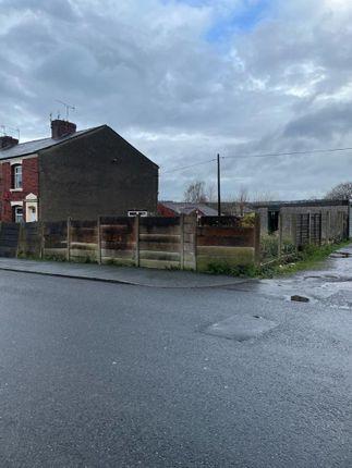 Thumbnail Land for sale in New Wellington Street, Blackburn