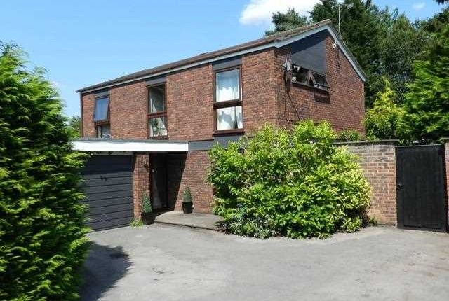 Thumbnail Detached house for sale in Wellesley Drive, Crowthorne