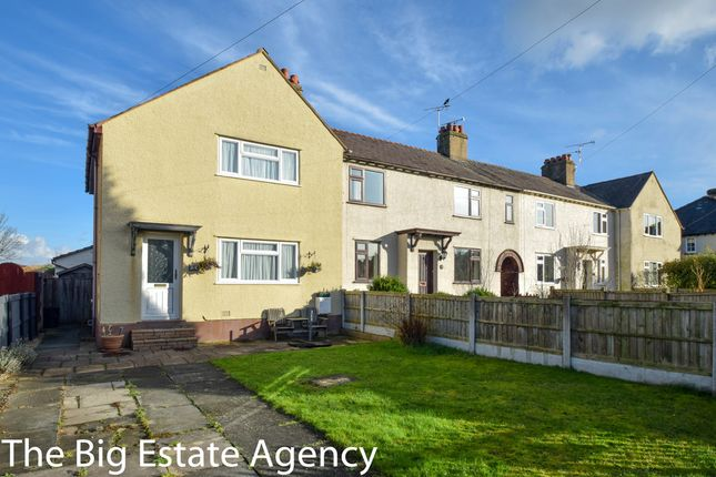 2 bed end terrace house for sale in Sealand Avenue, Garden City, Deeside CH5