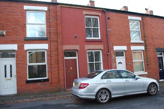 Thumbnail Terraced house to rent in Holden Street, Ashton-Under-Lyne