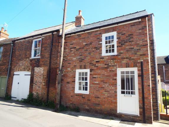 Thumbnail End terrace house for sale in King's Lynn, Norfolk