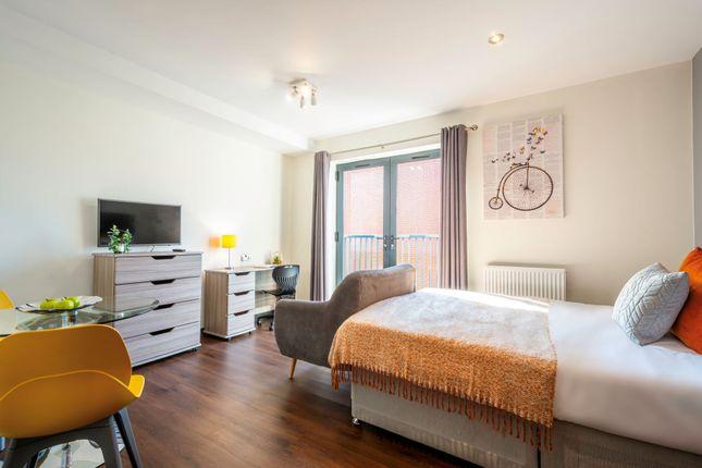 Apartment 14, 83 Cardigan Lane, Headingley LS4