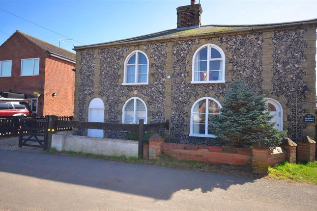 Thumbnail Property for sale in The Hills, Reedham, Norwich