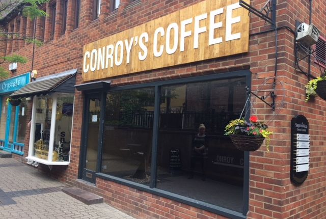 Thumbnail Restaurant/cafe to let in 2 Shrieves Walk, Off Sheep Street, Stratford Upon Avon